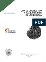 Guia 2017 Influenza CTP