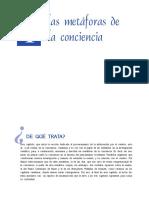 Las Metaforas de la Conciencia (Capitulo) - Ramón Nogueras