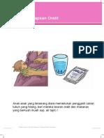 Perangkat Pesan KLB CBHFA PMI