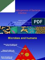 Bacterial Pathogenesis FIX (2019)
