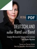 Deutschland Ausser Rand Und Ban - Petra Paulsen
