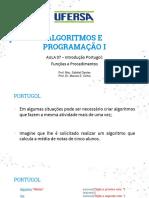 Aula 05 - Funções e Procedimentos.pdf