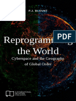 Reprogramming the World E IR