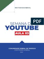 AULA 03 - Como fazer campanhas que convertem no YouTube.
