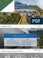 Brochure VISITA A LA CENTRAL HIDROELÉCTRICA MANTARO.pdf