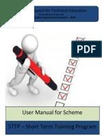 STTP_manual.pdf