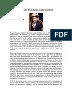 Biografía de Augusto César Sandino.docx