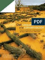 Micheline Cariño Del saqueo a la conservación.pdf