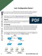 1 - Configuration Demo I.pdf