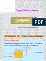 Tema 1 Hidraulica Subterranea