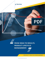 PLM Brochure