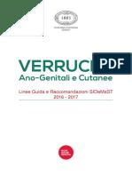 Linee Guida sulle Verruche Ano-Genitali e cutanee.pdf