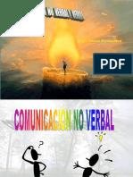 Tema 2 Comunicacion No Verbal y Verbal