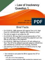 Insolvency T3Q1 - Presentation.pptx