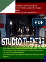 Teatrul Studio