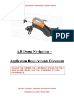 Application requirement document Template for SE.pdf