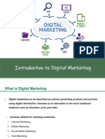 Introduction to Digital Marketing v1