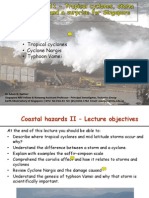 Lecture 11 Typhoons in Asia