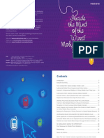 Webchutney Digital Mobile Handset Report 2010