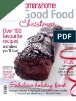 Feel Good Food 2008 Christmas