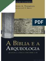 A BIBLIA E A ARQUEOLOGIA.pdf