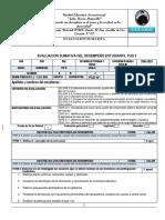 Evaluación Pud 2 2º Bgu 2019-2020
