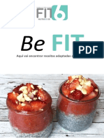 E-book Receitas Fit6