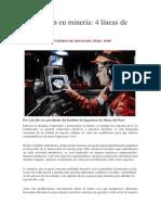 Innovación en minería.docx