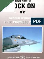 02 F-16 Fighting Falcon