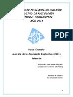 chomsky-mc3ads-allc3ad-de-la-adecuacic2a6n-explicativa-traduccic2a6n