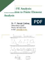 9. CES 5144 6.5 FEM Analysis Introduction.pdf