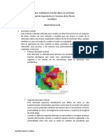 Derivas y Convoluciones_Metodo Gravimetrico