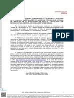 Auxiliar de servicios 2019, puntuacion.  Universidad de Murcia