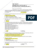 FCNS Reviewer With Marking Scheme AY 2013 2014
