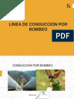 LINEA DE BOMBEO