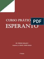 Curso Pratico de Esperanto - Dr Ferenc Szilagyi
