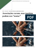 """Associações curam, mas também podem nos """"matar"""" - Instituto Teológico Gamaliel.pdf"""