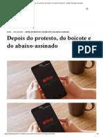 Depois do protesto, do boicote e do abaixo-assinado - Instituto Teológico Gamaliel.pdf