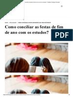 Como conciliar as festas de fim de ano com os estudos_ - Instituto Teológico Gamaliel.pdf