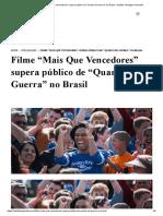 Filme _Mais Que Vencedores_ supera público de _Quarto de Guerra_ no Brasil - Instituto Teológico Gamaliel.pdf
