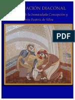 Ordenación Diaconal Samir Sebastian