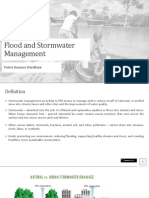 Flood and Stormwater Management.pptx