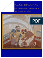 Ordenación Diaconal Samir Sebastian Para Combinar