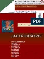 investigacion