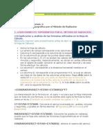 Radiacion (Excel)