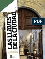 Folleto Final LAS LLAVES de Las Ciudad