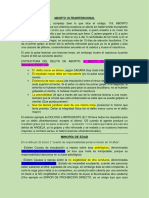ABORTO ULTRAINTENCIONAL y MINORIA DE EDAD.docx