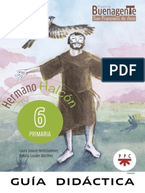 Guia 6 Grado Franciscanismo Francisco De Asís Obediencia Comportamiento Humano