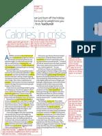 2019-01-19_New_Scientist - Calories in Crisis