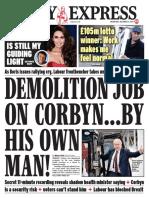 Daily Express [11 Dec 2019]